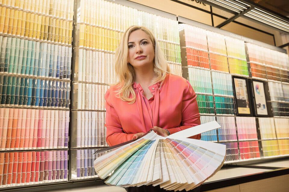 Color Smart țintește o cifră de afaceri de 3 milioane de euro în 2021